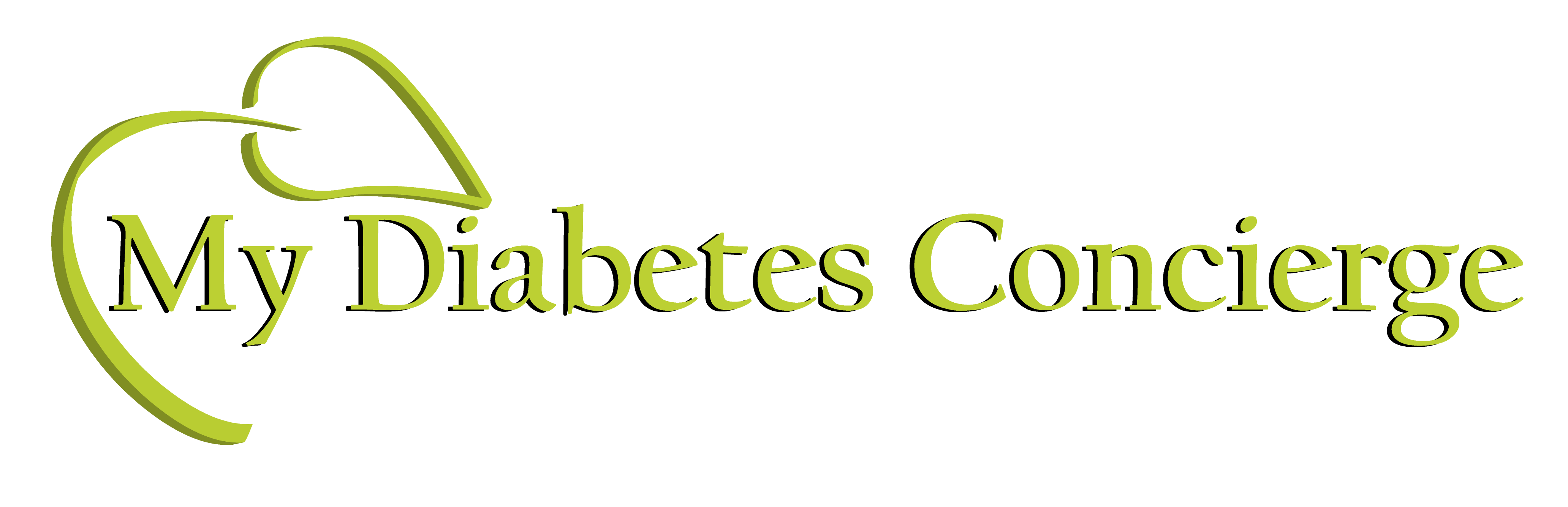 My Diabetes Concierge logo