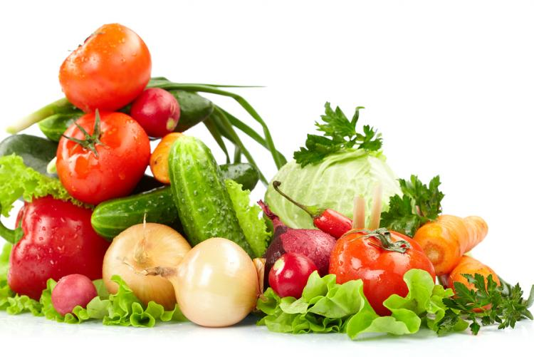 Vegetables for breakfast?