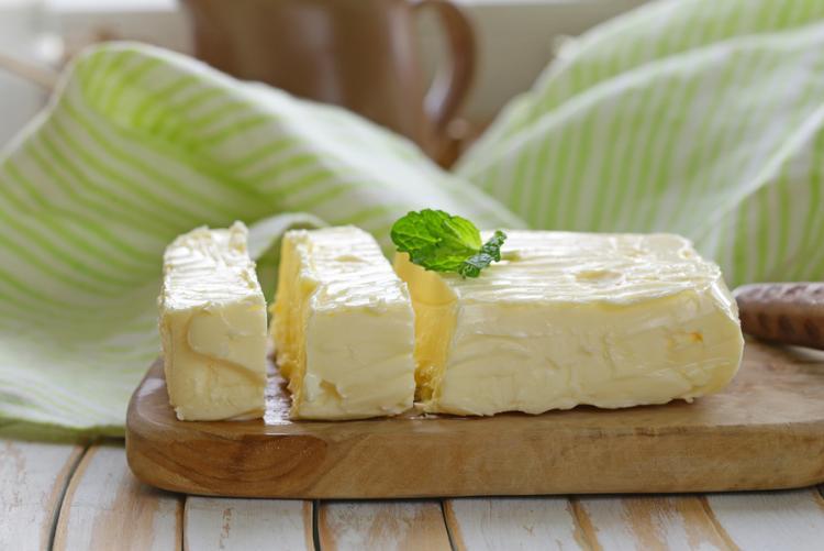 Is butter better?